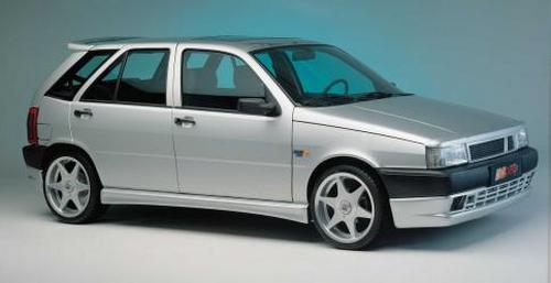 Ficha Técnica de Fiat Tipo Hatchback 1.6ie S Cat (Modelo ...