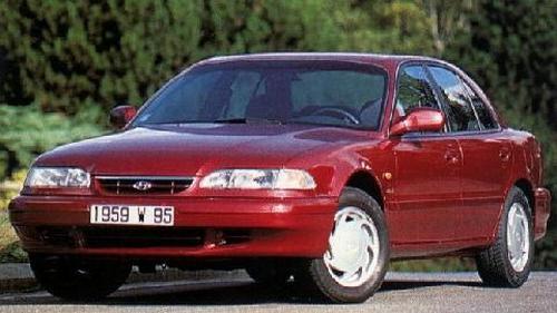 Hyundai sonata 1994